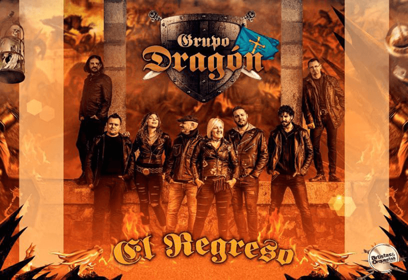 Grupo Dragon1