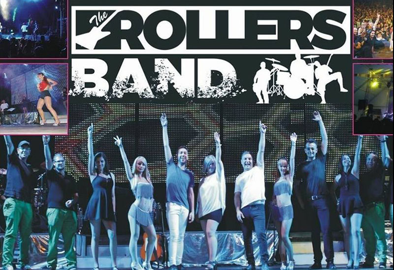Orquesta-The-Rollers-Band